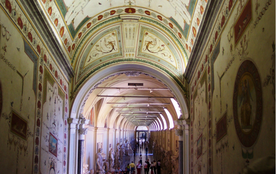 Vatican Museums and Sistine Chapel evening tour